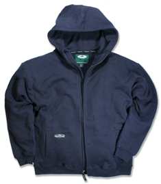 Arborwear Double Thick Zip Up Sweatshirt  400241